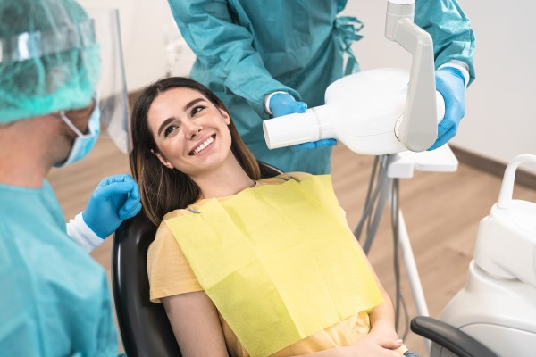How Your Dentist Maintains A Sterile Dental Environment