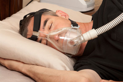 CPAP Machines Or Oral Appliance? Treating Sleep Apnea
