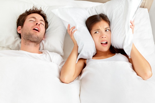 Can Sleep Apnea Cause Weight Gain?