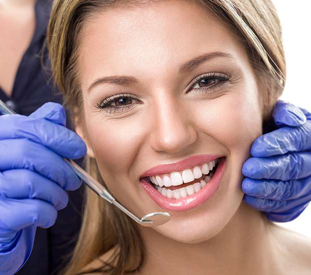 Sunnyvale Teeth Whitening at Dentist